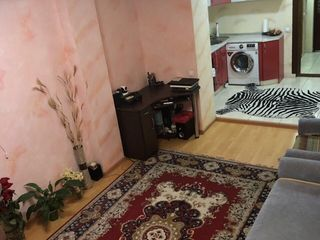 Se vinde apartament cu 1 odaie, Botanica 20 000€
