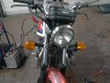 Honda Honda CB400N