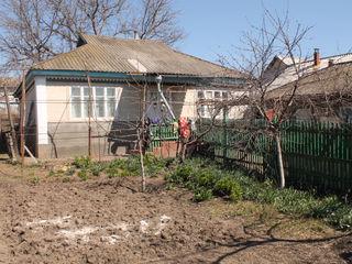 Casa de locuit comuna Budesti