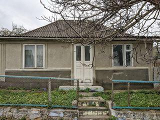 Se vinde teren cu 2 case de locuit la Branesti