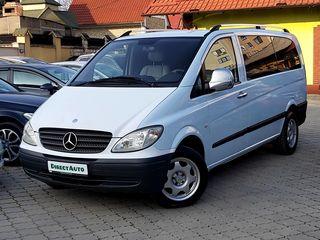 Mercedes Vito 115CDI