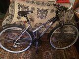 Новый отличный велосипед