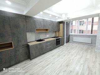Apartament cu 2 camere si living Buiucani