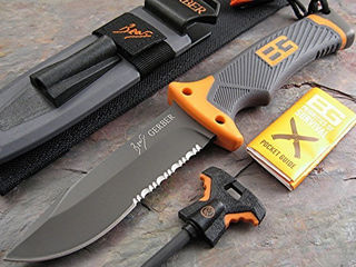 Нож Gerber BearGrylls Ultimate.