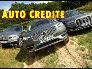 Ofer credite, imprumuturi - Numai  cu  gaj