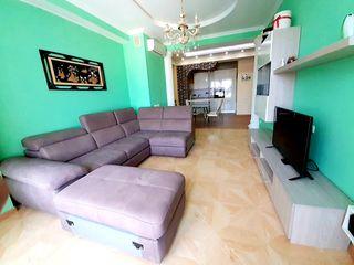 Apartament 1 odaie +living/Decebal