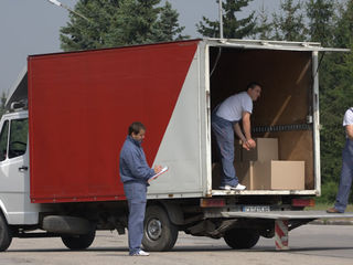 Transportarea mărfurilor, prin oraș și după  90 lei ora și 3.5 leu km кишинев грузоперевозки 999 гру