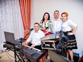 Muzicanti la nunti,petreceri,festivitati.Pret accesibil si atragator !!!