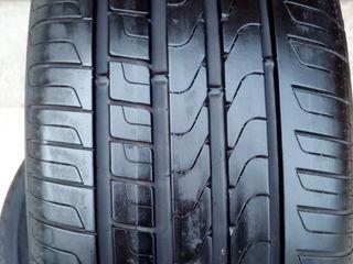 255/40. R18  Pirelli