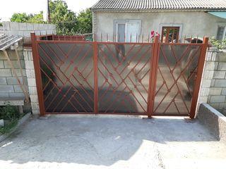 Металлоизделия на заказ ворота калитки шкафы  стеллажи   беседки мангалы любой ваш проект