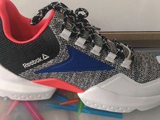 Reebok split fuel original 45 размер 105 eur.