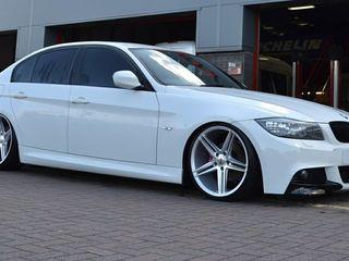 R19. BMW. Разноширокие Лёгкие!!!