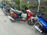 Viper Race 150cc