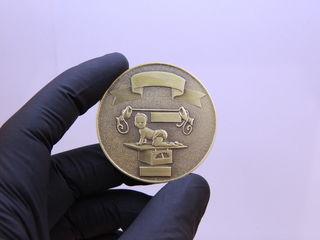 Producere Insigne și Medalii