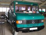 Mercedes 609 D
