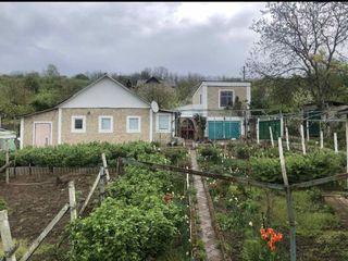 Casa + teren 12 ari / Дача + 12 соток