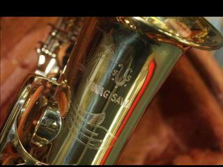 Saxofon Alto Yanagisawa A500