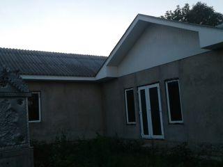Vindem casa in centru satului Trebisauti !!!, Sau schimbam pe apartamen