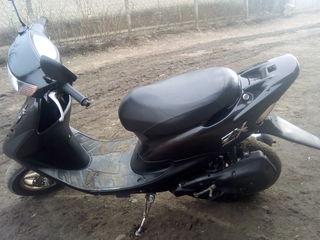 Honda ZX35