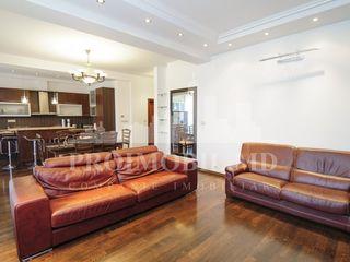 HOT! Se oferă în chirie apartament super comod și spațios!!! str. 31 august, 118 mp, 800 euro