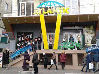 Arenda , Spatiu Comercial , Centru , Armeneasca-Stefan Cel Mare 200   €