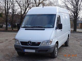 Mercedes 316 cdi