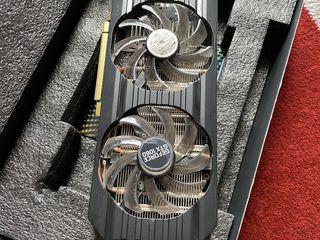 Palit GeForce GTX 1060 6gb Dual