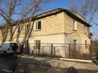 Продается 3-х комнатная квартира по улице Новая 18.