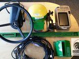 cumpar gps sistem pt tractor john deere, antena, cablaj, autotrack, starfire 3000, greenstar, etc