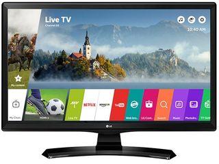 LG 28MT49S   LED Smart High Definition,raspuns 8ms,DVB-S2,Garantie 24luni.Hamster .MD
