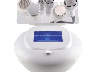5 in 1 Dispozitiv Vacuum Cavitatie RF 5 в 1 ультразвуковая кавитация тела для похудения