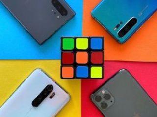 Замена  задних крышек и стекла камеры iPhone/Samsung/ Xiaomi/ Huawei