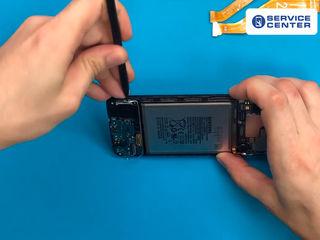 Samsung Galaxy A50 (2019) A505, Не поддерживает зарядку? Приноси на замену разъема!