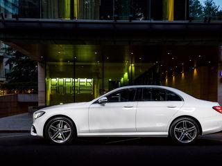 Mercedes chirie