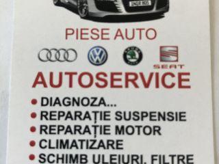 Piese  Audi-Volkswagen Audi80  A.100 ,A3 ,A4 ,A6 ,A8 ,Q7 Golf:-3, 4 ,5  Passat CC-B- 3-4-5-6  W Geta