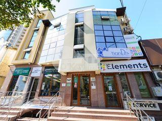 Chirie oficiu, Centru, Prima linie, 960 € !