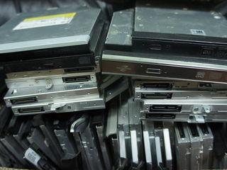 DVD - RW -  привод для ноутбуков