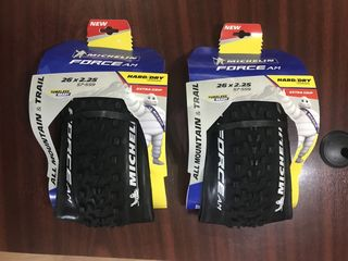Покрышки Michelin Force AM 26 x 2.25