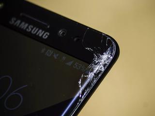 Samsung Galaxy J4+ (2018) J415 Ecranul de a crapat -Luăm, reparăm, aducem !!!