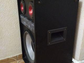 Boxă towel+amplificator.