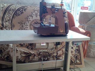 продается оверлок для ковров в каушанах