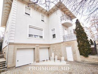 Nucarilor! casă 2 nivele, 300 mp + 8 ari, design modern+euroreparație!