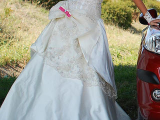 Шикарное платье, состояние идеальное