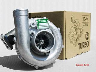 Reparatia Turbinelor  185e Garantie 12 luni !!!!