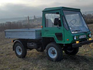 Alte mărci IFA Multicar M-25