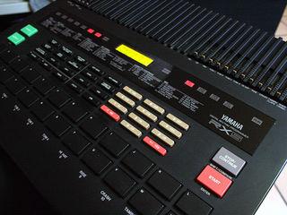 Yamaha Rx-5