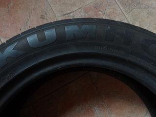 Kumho R17 / 215 / 55 за 2штуки 550лей
