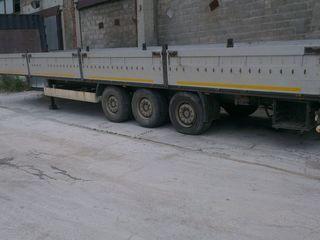 Oferim servicii transport materiale de constructie! 15lei /KM