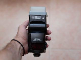 Nikon SB 800