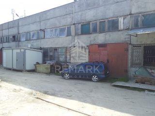 Spre chirie, Depozit, Ciocana str. Uzinelor, 144 mp, 280 €